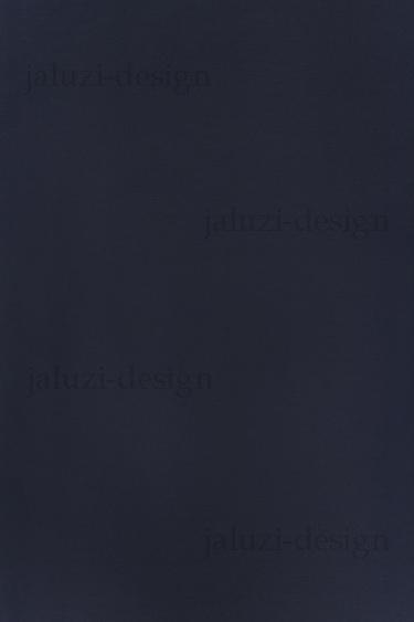 ткань для рулонных штор палитра А-72 джинс