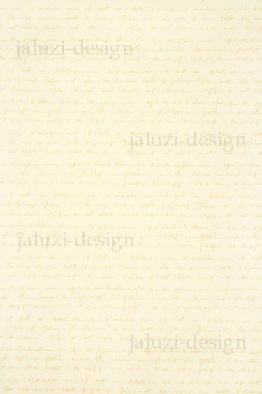 Ткань для рулонных штор В234 Письмо золото