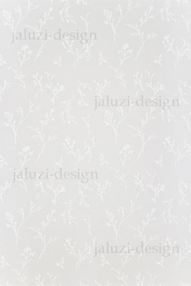 Ткань для рулонных штор В261 Нежность белый