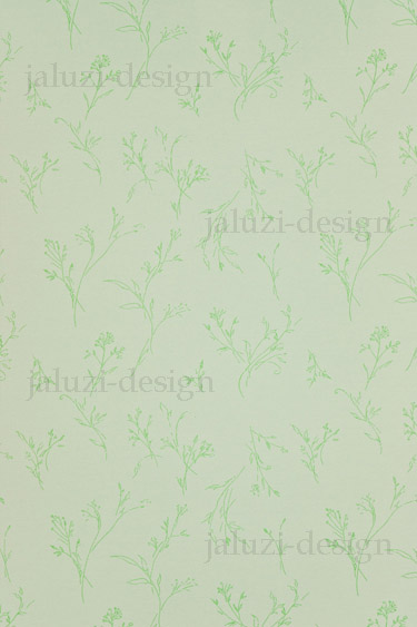 Ткань для рулонных штор В268 Нежность ментол