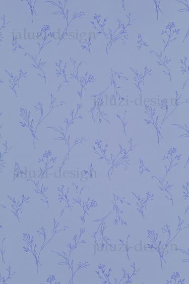 Ткань для рулонных штор В271 Нежность лазурь