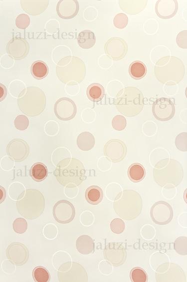Ткань для рулонных штор В331 Фестиваль малина