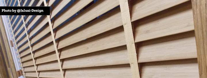 Бамбуковые жалюзи в ассортименте Жалюзи-Дизайн