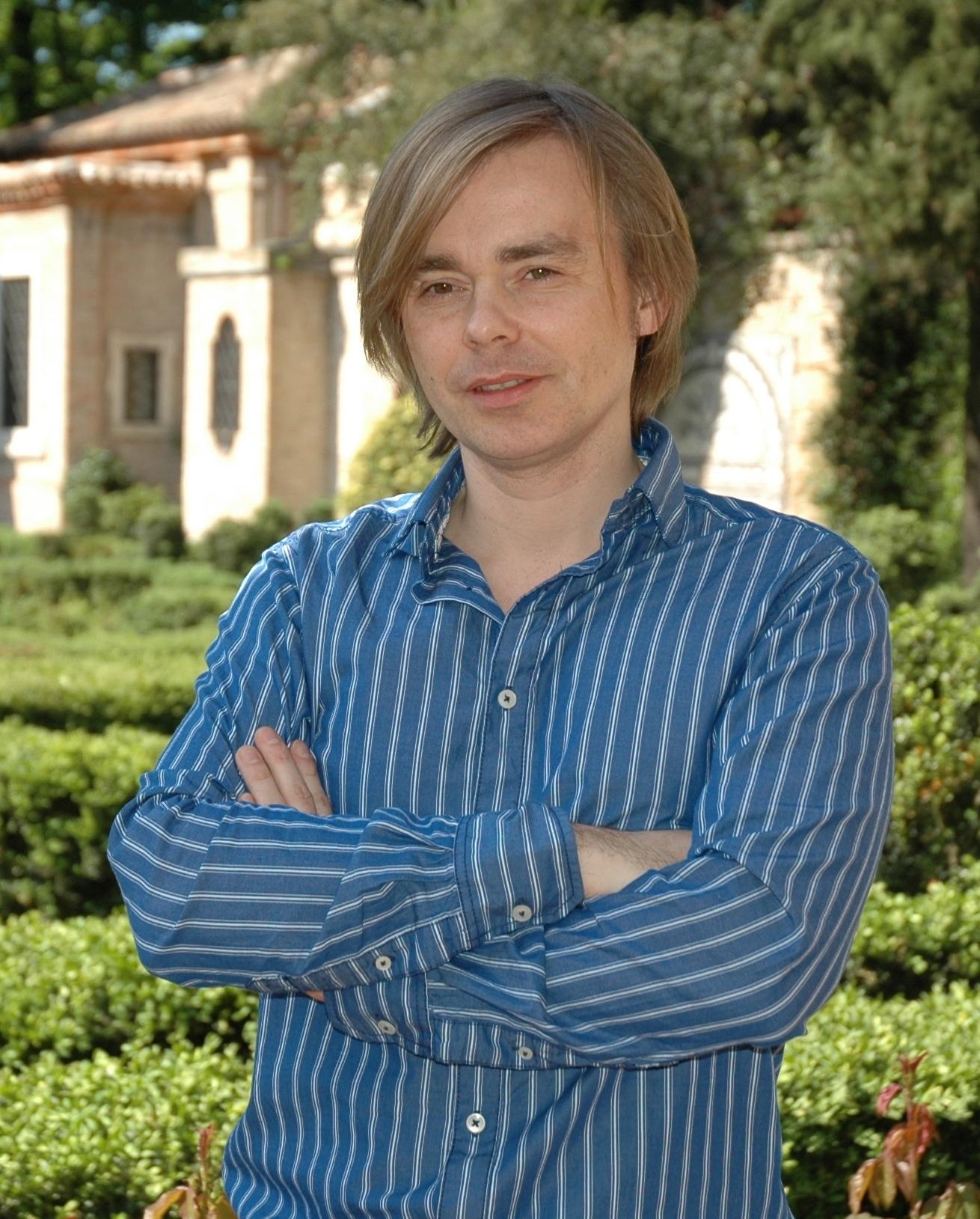 Игорь Мишинов