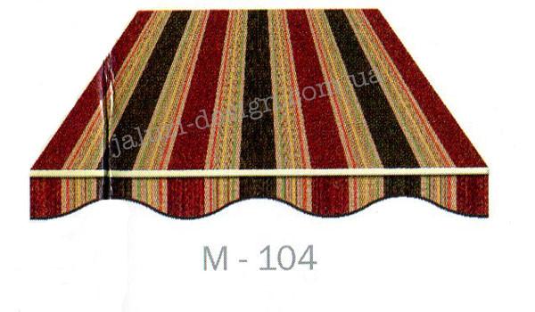 ткань М-104