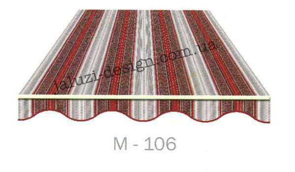 ткань М-106