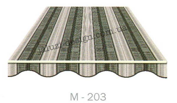 ткань М-203