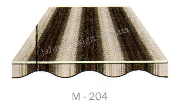 ткань М-204