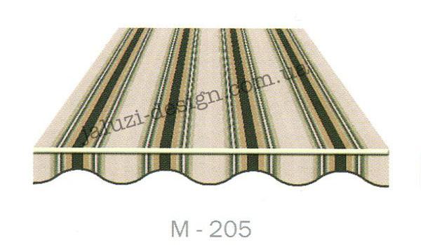 ткань М-205