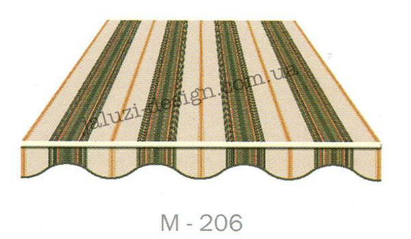 ткань для маркиз М-206