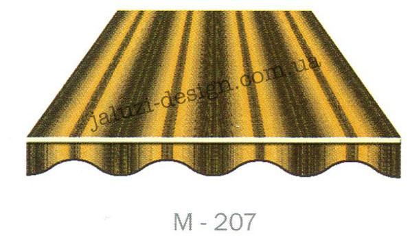 маркизная ткань М-207