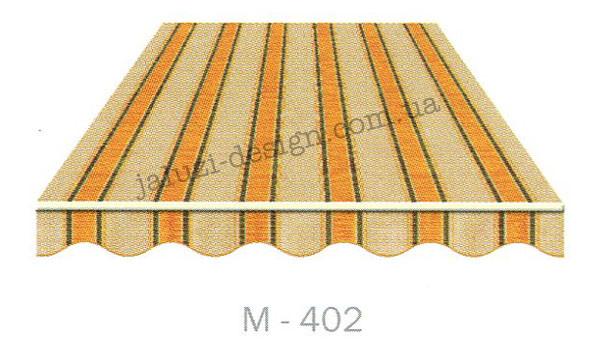ткань для маркиз М-402
