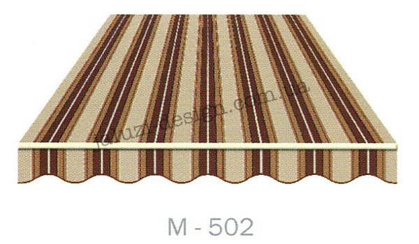 ткань М-502