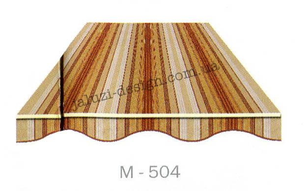 ткань М-504