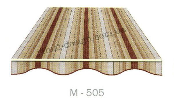 маркизная ткань М-505