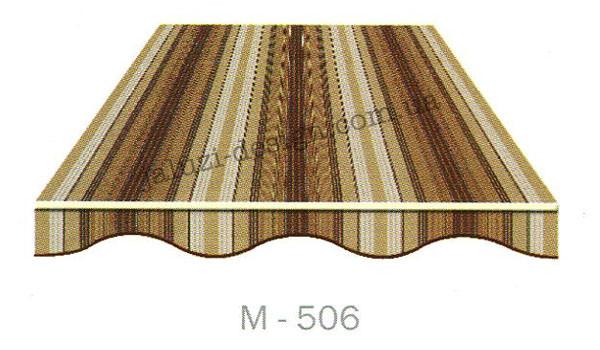 ткань М-506