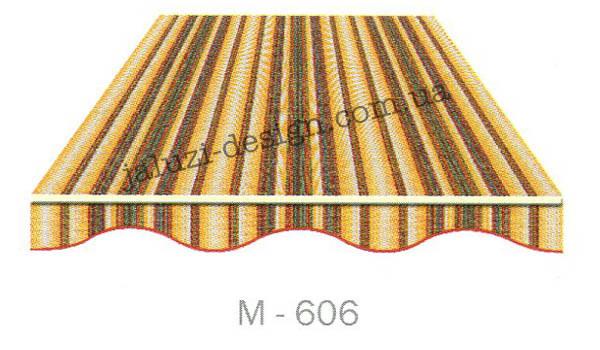 ткань М-606
