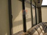 Шторы-плиссе в ЖК Паркове мисто