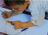 Тканевые ролеты в детскую