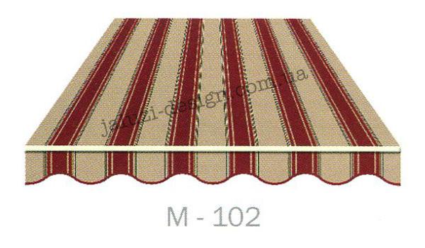 ткань для маркиз М-102