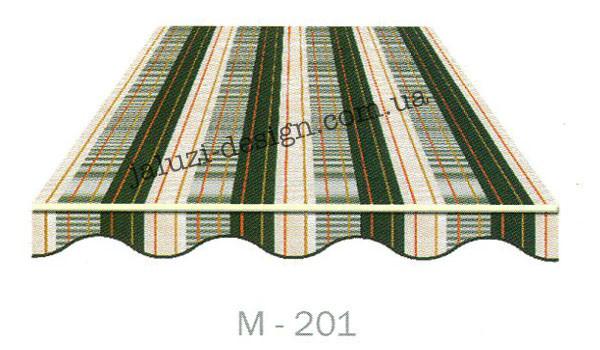 ткань для маркиз М-201