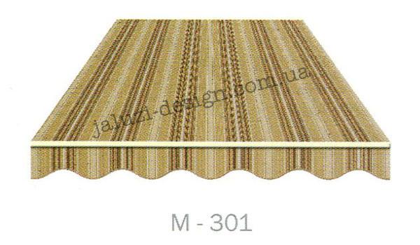 маркизная ткань М-301