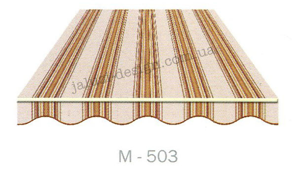 ткань М-503