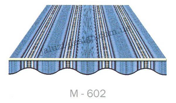 ткань М-602