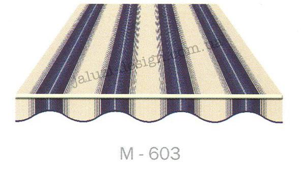 ткань для маркиз М-603