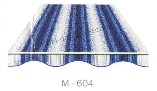 ткань М-604