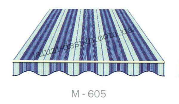 ткань М-605